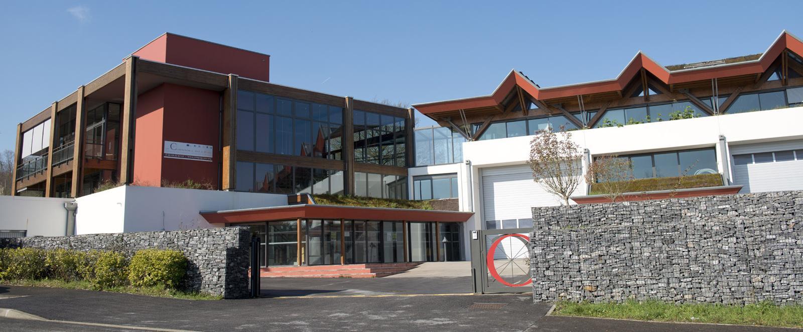 Arkinova - Fédération Compagnonnique des Métiers du Bâtiment