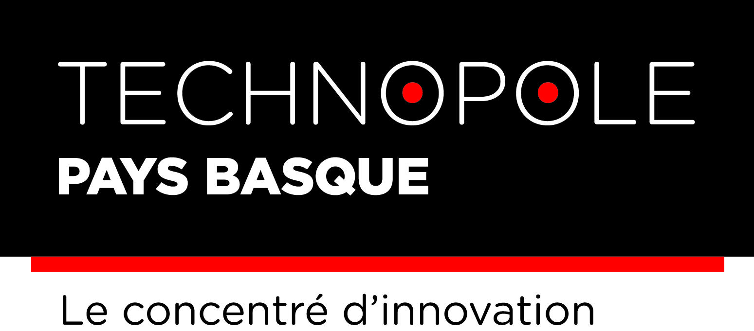 Logo Technopole Pays Basque