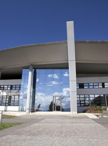 Pavillon - Technopole Izarbel