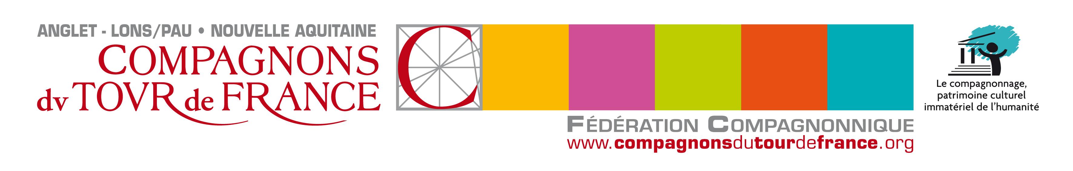 Logo Fédération Compagnons des métiers du bâtiment